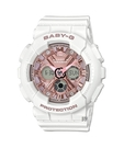 CASIO 卡西歐 BA-130-7A1 Baby-G 時尚手錶 /43.3mm
