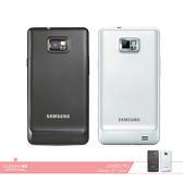Samsung三星 原廠Galaxy S2 i9100 專用 電池蓋 /手機背蓋 /手機殼 /硬殼