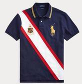 美國代購 Polo Ralph Lauren 短袖POLO衫 (S~XXL) ㊣