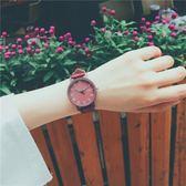 手錶女 學生 復古 學院風正韓簡約羅馬小清新文藝可愛森繫ulzzang 萬聖節