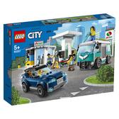 樂高積木 LEGO《 LT60257》City 城市系列 - Service Station╭★ JOYBUS玩具百貨