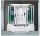 【麗室衛浴】淋浴蒸氣房 S-113  1560*1560*2150mm