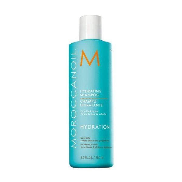 喬雅香水美妝~ MOROCCANOIL 摩洛哥優油 保濕水潤洗髮露 250ML