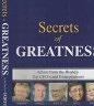 二手書R2YB《Secrets of GREATNESS》2006-ISBN:9