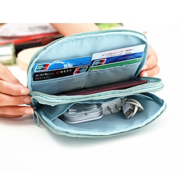 旅行必備護照包出國機票夾證件收納包