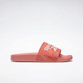 Reebok Rbk Fulgere Slide [FX3085] 男女鞋 拖鞋 涼鞋 運動 休閒 游泳 海灘 玫瑰粉