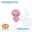 狗日子《United Pets》粉紅小魔菇 設計師精品香氛玩具 寵物玩具 安撫玩具 陪伴玩具