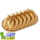 [107美國直購] 烤盤 Nordic Ware Heritage Loaf Pan