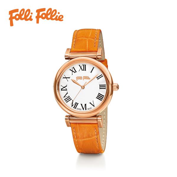 Obsession系列腕錶