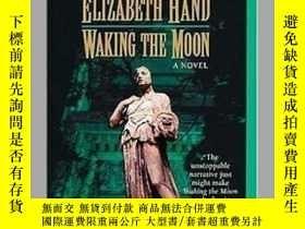 二手書博民逛書店Waking罕見The MoonY255562 Elizabeth Hand Harper Prism 出版