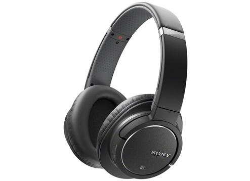 SONY MDR-ZX770BN 耳罩式立體聲藍芽耳機 AI 人工智慧降噪功能