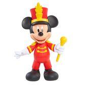 Disney 迪士尼 米奇90週年 6吋造型公仔 制服米奇 【鯊玩具Toy Shark】