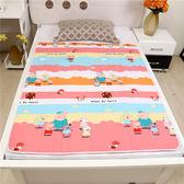 防尿床墊 嬰兒童隔尿墊防水透氣可洗大號新生兒寶寶床布大號月經姨媽表純棉