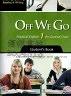 二手書R2YB 2011.2012年再版《Off We Go 1 Student