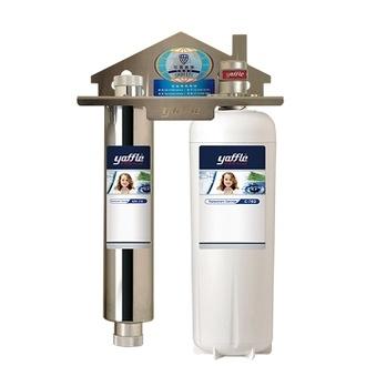 yaffle亞爾浦 WF-710 UV 為歐、美、日、台等多國嚴格檢驗合格的淨水設備 紫外線殺菌系列