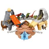 特價 TOMICA多美動物園 ANIA 恐龍王國戰鬥遊戲組_AN39999