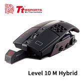 Tt曜越 Level 10M HYBRID進階版/無線雙模