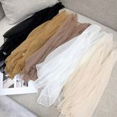 店長推薦Vee Miny/薇米妮仙得不得了雪紡復古防曬衫開衫外搭披肩