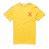 Deus Ex Machina Yj Biarritz Tee T恤 (黃)