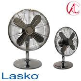 【樂司科 Lasko】泰晤士二代 – 12吋工業風復古靜音風扇 (VT4A-30CR)
