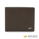【BRAUN BUFFEL】CHUCHO丘喬系列零錢袋短夾 -可可色 BF301-315-CA
