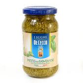 義大利【DE  CECCO】德科羅勒青醬 200G