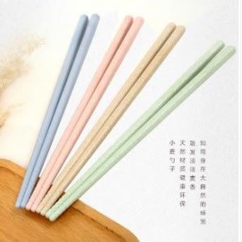 預購-小麥秸稈筷子(4雙裝)