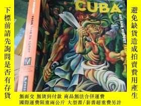 二手書博民逛書店Cuba:罕見Art and History from 1868