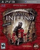 PS3 Dante s Inferno Divine Edition 但丁的地獄之旅(美版代購)