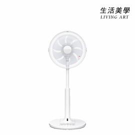 日立 HITACHI【HEF-DL300C】電風扇 電扇 八段風量 遙控器 8枚羽根 DC扇