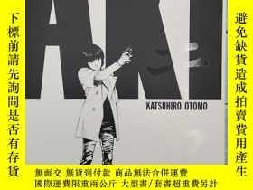 二手書博民逛書店Akira罕見2 (Spanish)Y19139 by Katsuhiro Otomo Norma Edito
