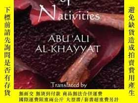 二手書博民逛書店The罕見Judgments Of Nativities-民族的判斷Y436638 Abu Ali Al-kh