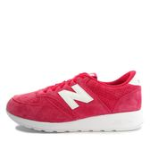 New Balance MRL420SR D [MRL420SR] 男鞋 休閒 經典 運動 紅 白 總統