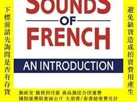 二手書博民逛書店The罕見Sounds Of French: An Introd
