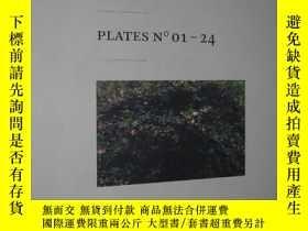 二手書博民逛書店GUILLERMO罕見KUITCA : PLATES N° 01