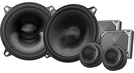 【免運費】 美國 Infinity Reference Series REF-5030cx 5.25吋 2音路分離式喇叭