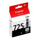 PGI-725BK CANON 原廠黑色墨水匣 適用 MG5270/MG5370/MG6170/MG6270/IP4870/iP4970/MX886/MX897