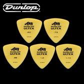 【小叮噹的店】公司貨!Dunlop 426R Triangle 大三角 犀牛彈片 PICK 吉他彈片