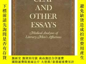 二手書博民逛書店Boswell s罕見Clap and Other Essays