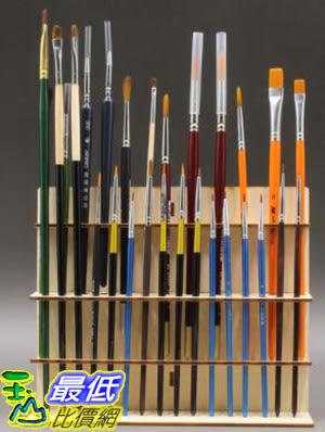 [106玉山最低比價網] 鋼鐵蒼穹 鋼鐵猴子 M002 高级木質模型畫筆 毛筆等 擱置架 固定架