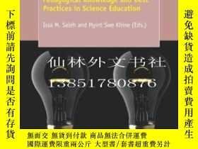 二手書博民逛書店【罕見】2009年平裝 培養科學的思維習慣 Fostering
