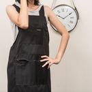 YUMMY H型圍裙-黑色-生活工場...