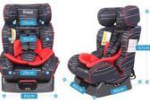 博聰兒童安全座椅汽車用簡易便攜0-4歲嬰兒寶寶可躺車載兒童座椅 小巨蛋之家