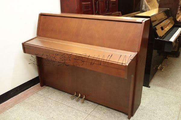 【HLIN漢麟樂器】-日本原裝kawai河合123號直立式中古二手鋼琴-原木-亮黑-豪華30