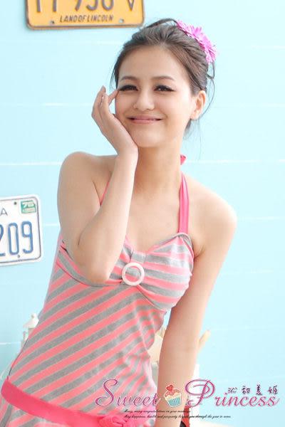 泳衣配件   古典雛菊手工花飾 - 波希米亞風必備小物(紫) -沁甜美姬