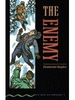 二手書博民逛書店 《The enemy / Desmond Bagley》 R2Y ISBN:0194216675│DesmondBagley