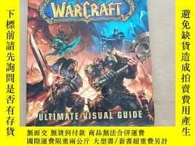 二手書博民逛書店World罕見Of Warcraft: Ultimate Vis