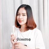 捲髮器 小夾板直髮捲髮器兩用內扣捲髮棒兩用迷你小型不傷髮劉海韓國學生  名稱