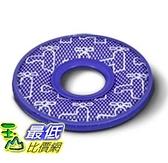 [2美國直購] Dyson 原廠 919779-01 DC26 Multi Floor washable pre-filter 前置 濾網