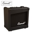 Comet GA-10 超值 黑色10瓦 吉他音箱(電吉他音箱-內建破音效果) GA10